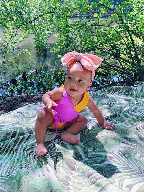 Little Miss Rosa