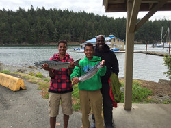 Nanaimo Fishing Charters