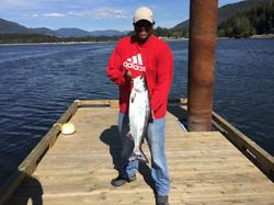 Great BC Fishing Charter