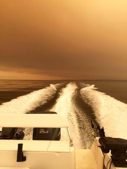 victoria fishing charters