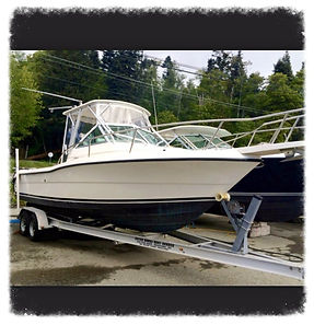 fishing charters in nanaimo, port renfrew fishing charters, fishing charters in victoria, fishing charters on vancouver island, pursuit 2470