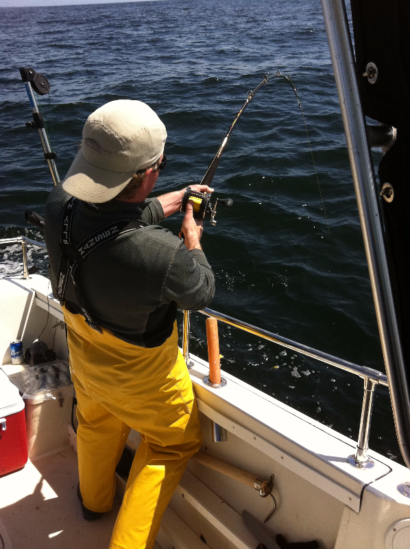 halibut charters in nootka sound
