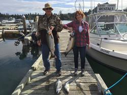 Sooke Fishing Charters
