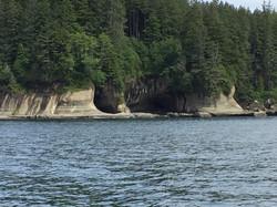 nanaimo fishing charters west coast