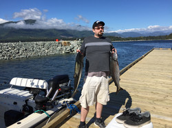 Port Renfrew Fishing Charters