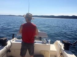 Fishing Charters In sooke b.c