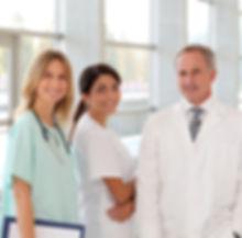 Influencing Healthcare Team Workshops