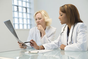 Influencing Healthcare Culture of Transparency