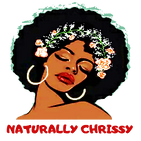 Naturally Chrissy Logo transparent backg