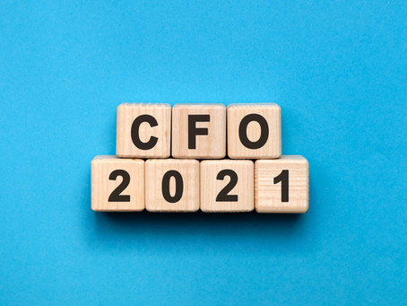 The CFOs pivotal role in ushering in organisation wide digitisation