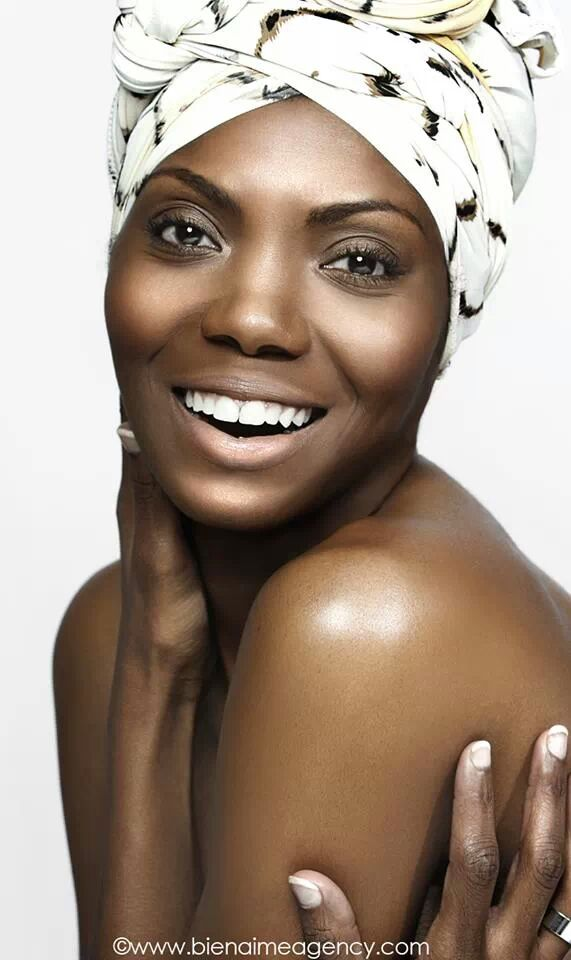 Head Wrap Beauty