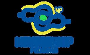 Mission Primed Mentorship Program Logo