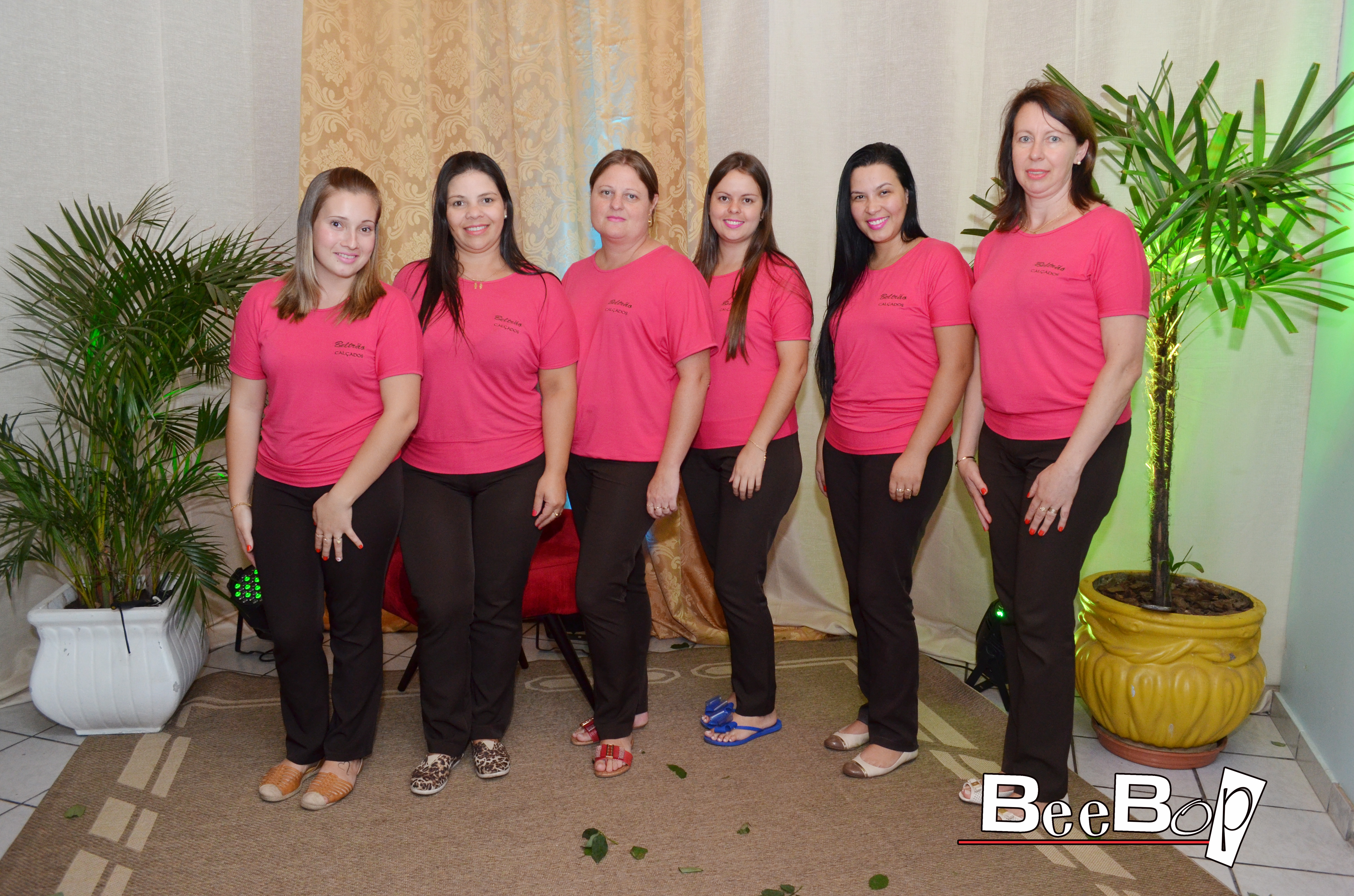 Equipe joia!