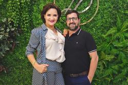 Leila Prado faz sucesso
