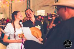 Casamento Caipira.