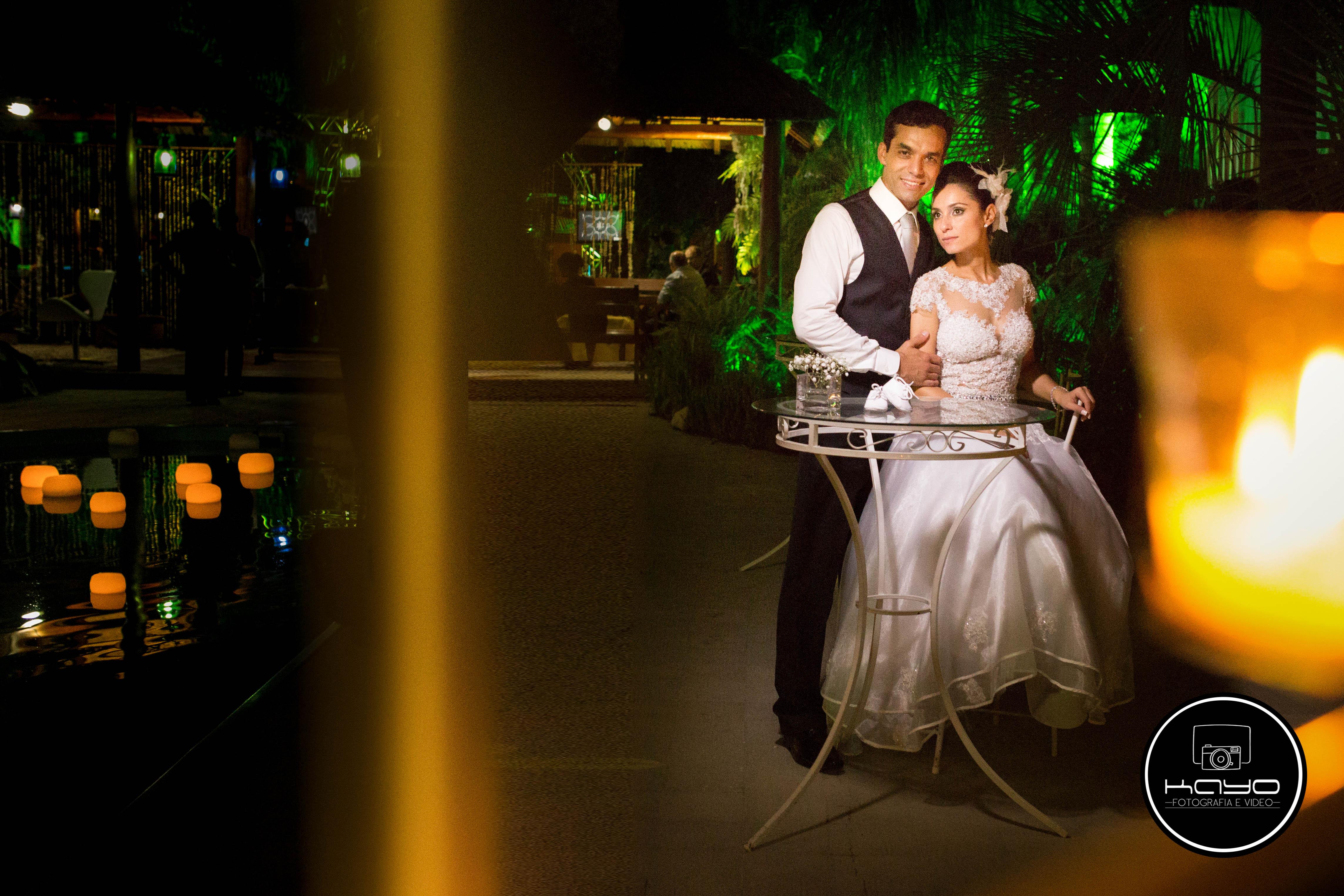 Casamento lindo!