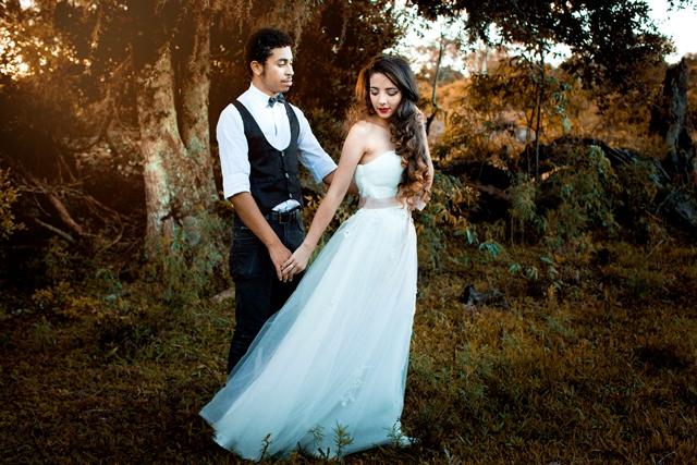 Fotos & Casamento