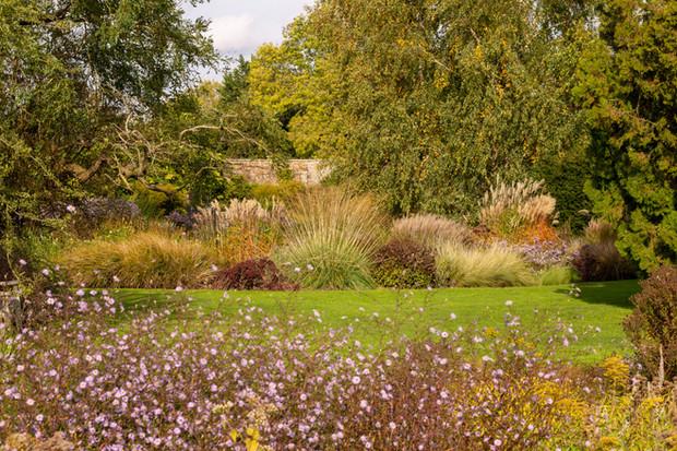 Waterperry Garden, Oxford