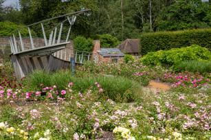 The Savill Garden, Nr Windsor