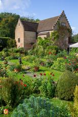 Chenies Manor and Garden, Rickmansworth