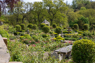 Belvoir Castle & Gardens