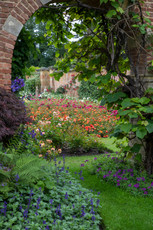 Hever Castle & Garden, Edenbridge