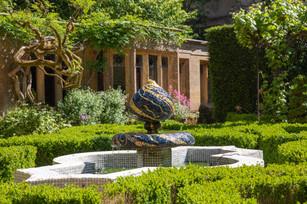Sudeley Castle & Garden
