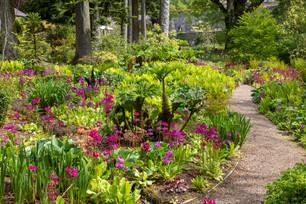 Abgerglasney House & Gardens