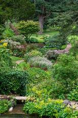 Sezincote - India in the Cotwolds