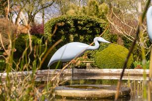 Bourton House and Garden, Nr Moreton in Marsh