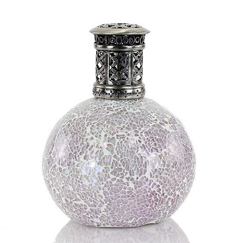 Frosted Bloom Extra Large Fragrance Lamp