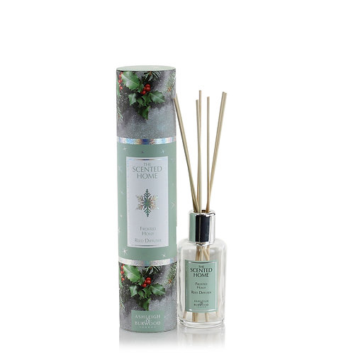 A&B Reed Diffuser Frosted Holly 150ml