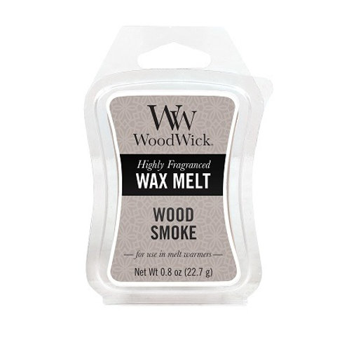 WW Wood Smoke Melt