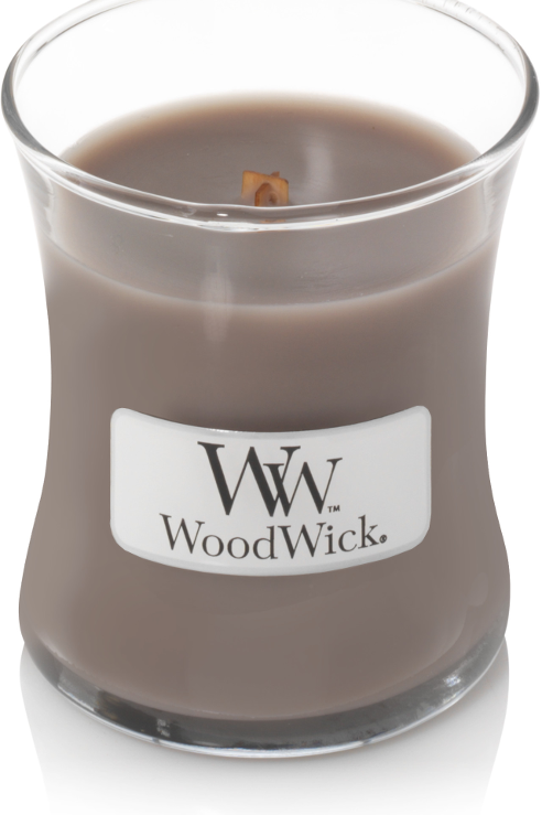WW Black Amber & Citrus Mini Candle