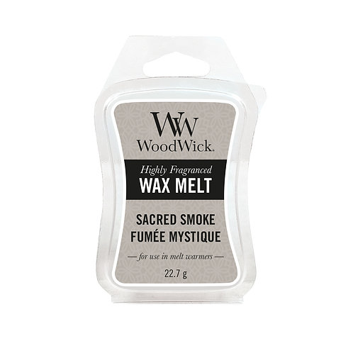 WW Sacred Smoke Melt