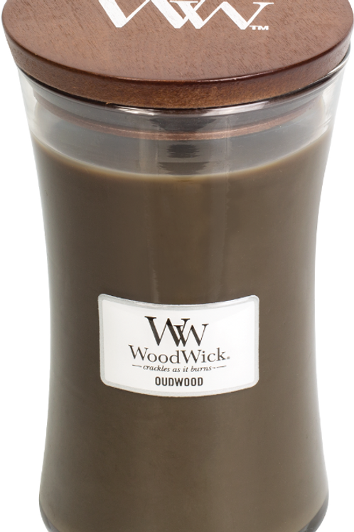 WW Oud Wood Large