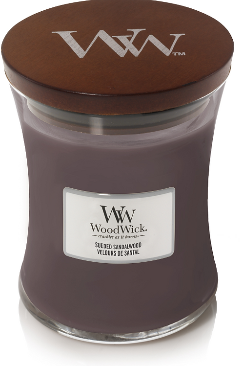 WW Suede & Sandalwood medium