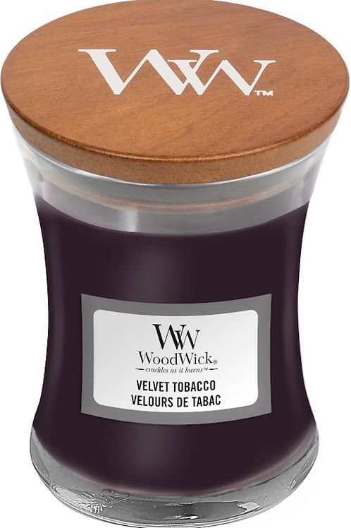 WW Velvet Tobacco Mini Candle