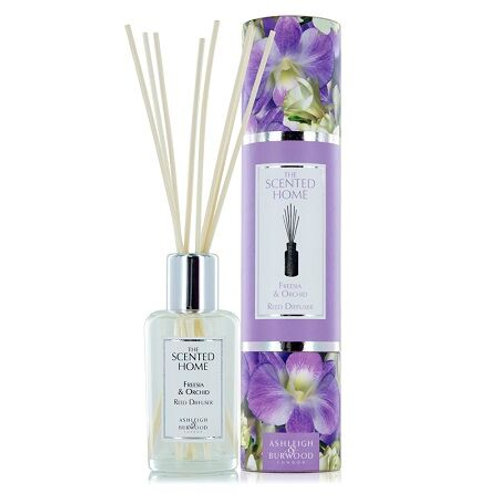 Freesia & Orchid 150ml Reed Diffuser