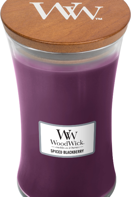 WW Spiced Blackberry Large
