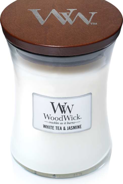 WW White Tea & Jasmine Medium