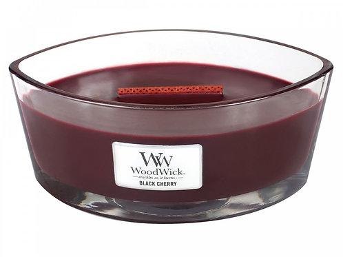 WW Black Cherry Ellipse