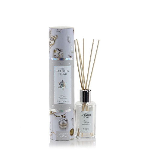 A&B Reed Diffuser White Chrsitmas 150ml