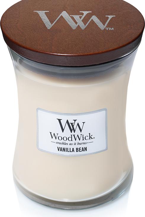 WW Vanilla Bean Medium Candle