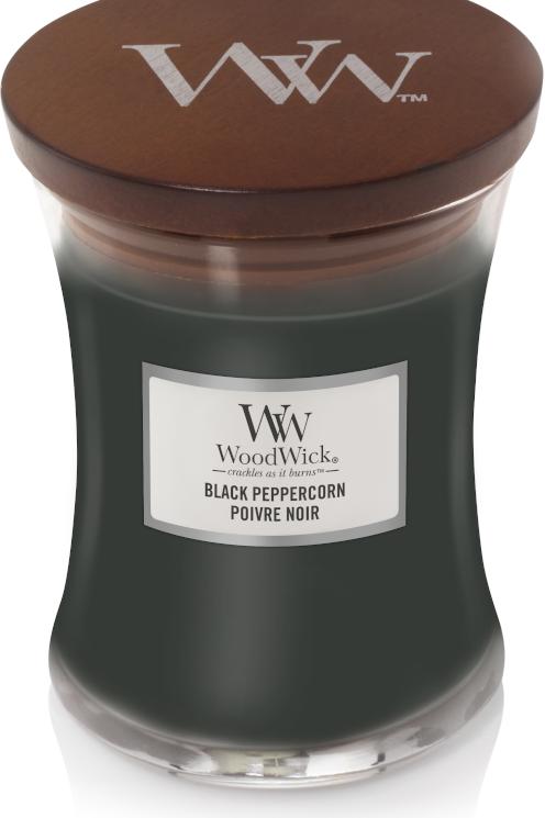 WW Black Peppercorn Medium Candle