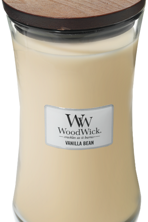 WW Vanilla Bean Large