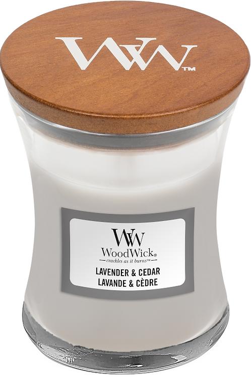 WW Lavender & Cedar Mini Candle