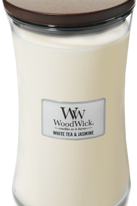 WW White Tea & Jasmine Large