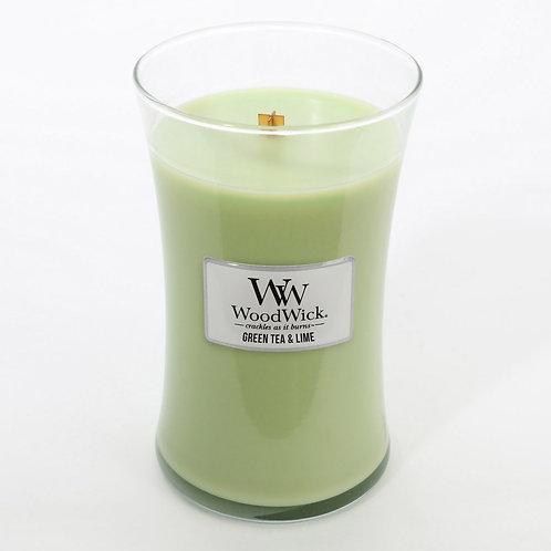 WW Green Tea & Lime Large