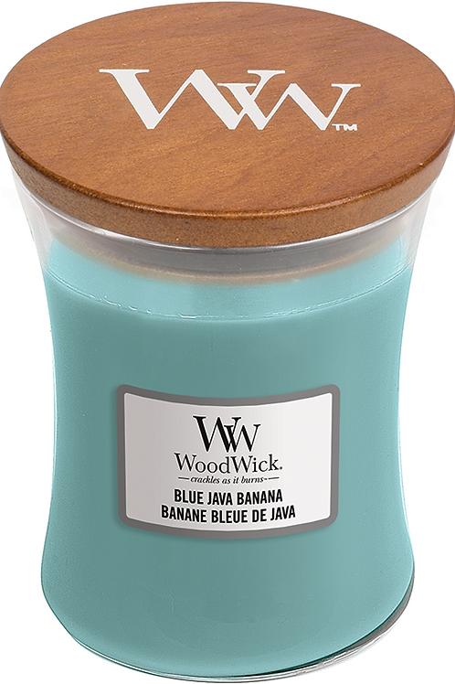 WW Blue Java Banana Medium
